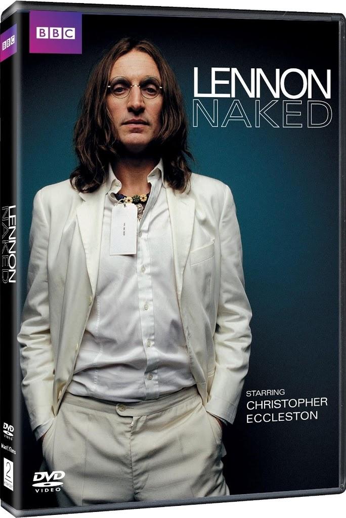 DVD Review: Lennon Naked   Cinema Lowdown