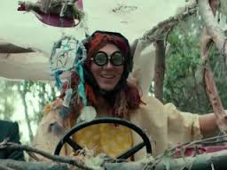 Swiss Army Man Dano